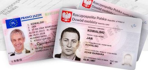 Dokument tożsamości